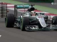 F1奥地利站排位赛:巴顿暂居第二