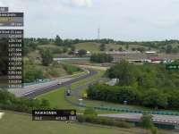 F1匈牙利站FP2:科维亚特抱怨受佩雷兹阻挡