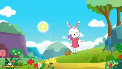 贝乐虎儿歌001小兔子乖乖