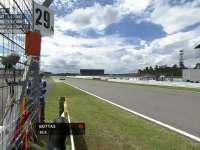 F1德国站排位赛全场回顾(现场声)