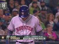 MLB常规赛 休斯顿太空人vs西雅图水手 全场录播(中文)