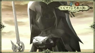 魔弹之王与战姬03