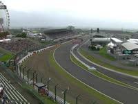 金老师你住手!F1日本站FP3:汉密尔顿TR报告好多乌云啊