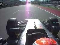 F1美国站FP3:维斯塔潘TR报告赛道状况