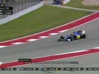 F1美国站正赛:阿隆索和马萨的接触将接受调查