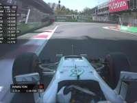 F1墨西哥站排位赛全场回放(现场声)
