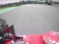 F1巴西站FP1全场回放(车载)