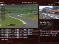 F1巴西站FP3全场回放(维修站)