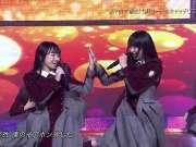二人セゾン (NTV ベストアーティスト 2016.11.29)