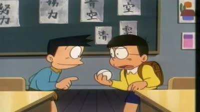 哆啦A梦第一季43