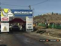 WRC蒙特卡洛站SS12(中文解说)全场回顾