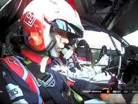 WRC蒙特卡洛站SS12(英文解说)全场回顾