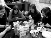 Wot's…Uh The Deal - 1972年2月23-29日法国埃鲁维尔堡 (平克·弗洛伊德:传奇始幕 第六集)
