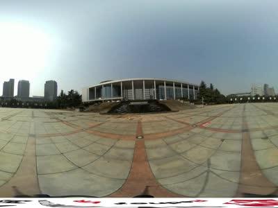 [VR]长沙高新区