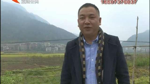 安化仙溪镇村民自筹建公园