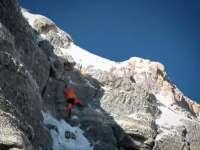 极限纪录片最狂野的梦想 冰雪冒险征服珠峰