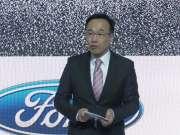 商务用车新选择 福特途睿欧自动挡发布 售19.69-22.39万元
