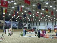 中马国际马术俱乐部联赛(第二站) 全场录播