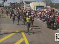 2017波士顿马拉松-乐视解说(全场录播)