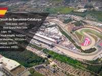 F1西班牙大奖赛历史回顾 十年十位不同分站冠军
