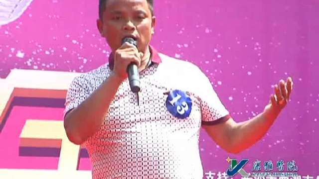 """""""乡村嗨歌王""""茈湖口镇专场完整视频来啦!"""