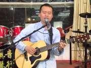 叶冠星吉他弹唱《天天想你》,听完有了努力的方向