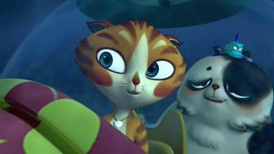 猫村狂想曲-第3集-巨风一号 片花