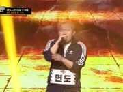 【SMTM6-片段】MyunDo vs Punchnello第三轮1对1Battle(《show me the money6》EP4)