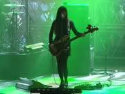 直播实录:Pixies(2017挪威OYA音乐节)