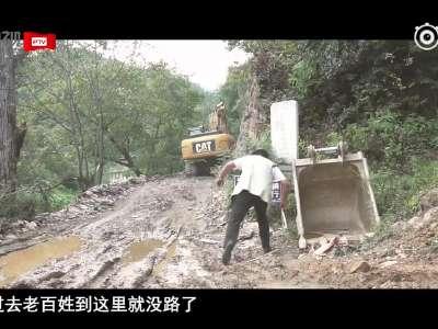 [视频]杨四龙(纳西族):生活每天都在变
