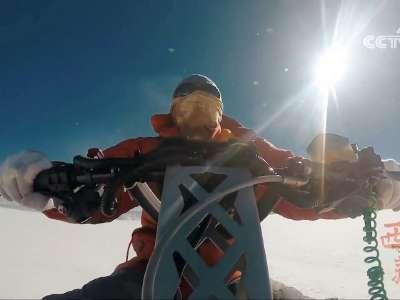[视频]《西藏时光》12月1日播出:第五集《雪域深处》