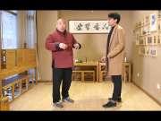 赵堡太极传承人 王营 演示太极拳法之精髓(二)