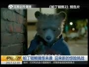 帕丁顿熊搞怪来袭 迎来新的惊险挑战