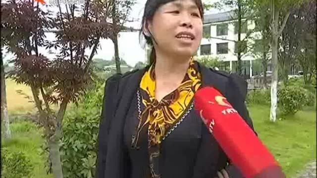 """太奇怪!临时公交站牌会""""走路"""""""