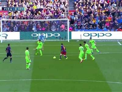 [视频]巴萨万金油该踢欧洲杯 主帅赞踢他啥位置都好