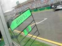 F1澳大利亚站FP3集锦 梅奔双雄最快 哈尔延托撞车