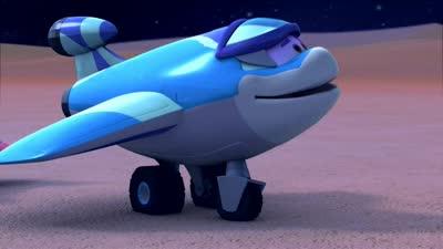 航天小飞机31