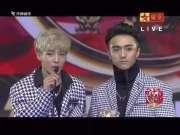 直播实录:榜中榜年度新人:张磊/ Channel V年度劲爆新人:XL组合(第20届华语榜中榜)