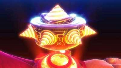 猪猪侠11之光明守卫者(上部) 第23集 集结!暗灵卫