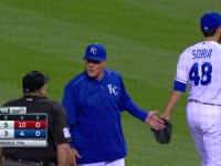 5月4日 MLB常规赛 华盛顿国民vs堪萨斯城皇家 全场录播(英文)