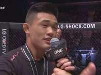 ONE冠军赛42新加坡站 全场录播