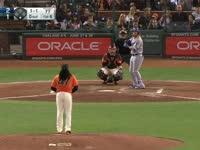 MLB常规赛 洛杉矶道奇vs旧金山巨人 全场录播(英文)