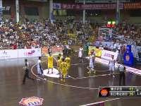 (精彩集锦)2016广东省男子篮球联赛第5轮 肇庆89-74阳江