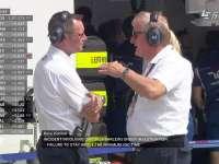 难兄难弟?F1奥地利站FP1:马诺两车手被调查