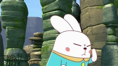 阿优第八季之兔智来了22