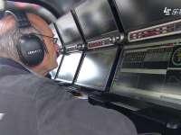 加个鸡腿!F1英国站排位赛Q2冲线:丹尼斯满意头哥成绩