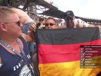 F1德国站排位赛全场回顾(中文解说)