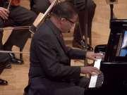 格什温作品音乐会(指挥:杜达梅尔 钢琴:Herbie Hancock 乐团:洛杉矶爱乐乐团)