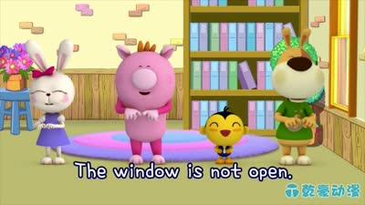 HB Kids英语故事儿歌 18. Living Toys