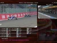 F1比利时站FP3(维修站)全场回顾